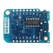 WEMOS <b>D1 mini V3.0.0</b> - <b>WIFI</b> Internet of Things development board ...