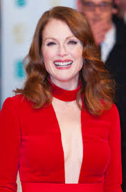 the best beauty at the bafta awards beautyeditor julianne moore
