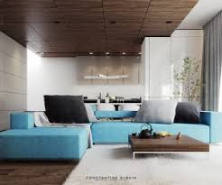 best modern living room designs: living room designs ready electric blue sofa x living room designs ready