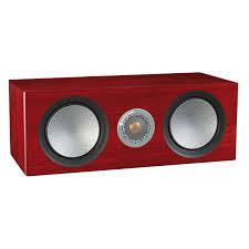 <b>Monitor</b> Audio Silver C150, купить <b>центральный громкоговоритель</b> ...