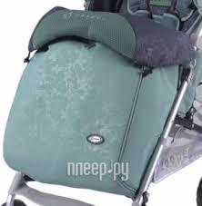 Купить <b>Комплект в коляску Zooper</b> Kit Tealberry BU822SK ...
