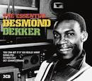 The Essential Desmond Dekker [Metro]