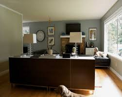 Teal And Grey Living Room Blue Paint On The Wall Accent Wall Ideas For Living Room Dark Grey