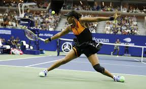 Naomi Osaka ousts <b>Coco</b> Gauff at U.S. Open with a win that ...