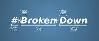 「broken down word」の画像検索結果