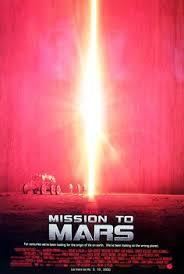 Mission to Mars - Wikipedia bahasa Indonesia, ensiklopedia bebas