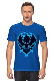 Толстовки, кружки, чехлы, футболки с принтом <b>синий огонь</b>, а ...