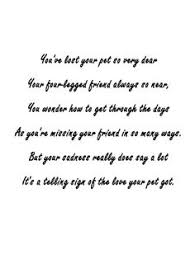 Pet Sympathy Quotes on Pinterest | Dog Loss Quotes, Pet Loss ...