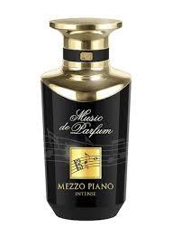 Shop <b>Music de Parfum Mezzo</b> Piano EDP Intense 50ml online in ...