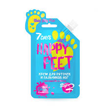 ROZETKA | <b>Крем для пяточек и</b> пальчиков ног BABY SILKY FEET с ...