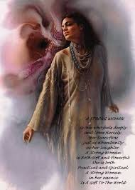 native american poem a strong woman Comments, Myspace native ...