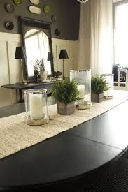 dining room wall decorating ideas: i loved my black dining room walls i would love to try this