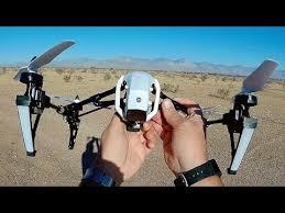<b>WLToys Q333-A</b> FPV Inspire Clone Flight Test Review - YouTube