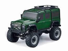 <b>Радиоуправляемый краулер Double Eagle</b> Land Rover 4WD RTR ...