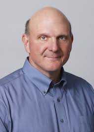 The end has come for Microsoft CEO, Steve Ballmer. This time next year, there will be a new CEO at the helm of the largest software company in the world, ... - Steve-Ballmer