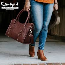 Cobbler Legend Original <b>Genuine Leather</b> Women Shoulder <b>Bags</b> ...