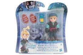 <b>Игрушка Hasbro Disney</b> Frozen Little Kingdom 4+(5010993374625 ...