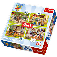 <b>Children's Jigsaw Puzzles</b> | The Entertainer