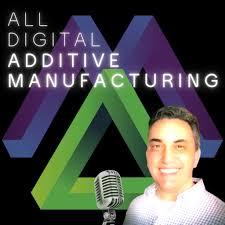 All Digital Additive Manufacturing