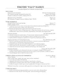should i include an objective on my resume  seangarrette cocv resume cover letter my resume