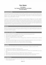 academic resume template sample templatex cv template curriculum using borders margins seeking an academic position in which i can use my applied sample academic
