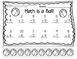 Worksheets, Subtraction worksheets and Addition and subtraction on ...Worksheets, Subtraction worksheets and Addition and subtraction on Pinterest