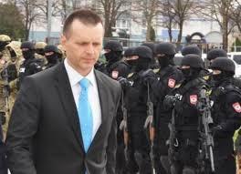 Image result for dragan lukac ministar unutrasnjih poslova rs ratni zlocinac