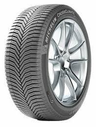 <b>Автомобильная шина MICHELIN</b> CrossClimate+ летняя — купить ...