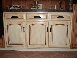home decor distressed wood kitchen cabinets interior