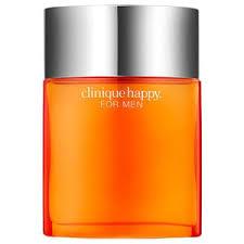 <b>Clinique</b> | <b>Happy For Men</b> Eau de Cologne for him | The Perfume Shop