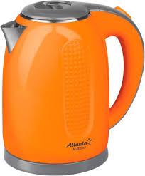 <b>Чайник Atlanta ATH</b>-<b>2427</b> купить недорого в Минске, обзор ...