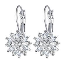 Buy Yellow Chimes <b>Elegant High Quality</b> A5 Grade Crystal Floral ...