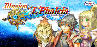 RPG <b>Illusion</b> of L'Phalcia - Apps on Google Play