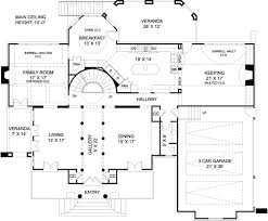 Chiswick House Plans   Home Plans By Archival DesignsLuxury Neoclassic Mansion House Plan Chiswick House First Floor