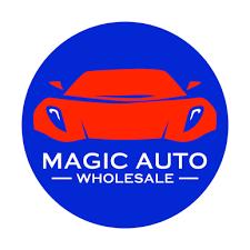 Magic <b>Auto Wholesale</b> - Home | Facebook
