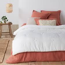 <b>Одеяло</b> из 100% осветленного льна, abella <b>La Redoute</b> Interieurs ...
