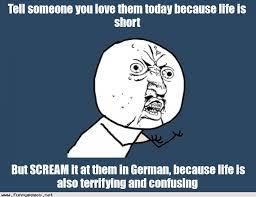 tough love - Funny Memes via Relatably.com