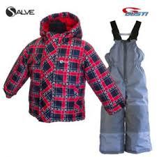 Зимний <b>комплект</b> куртка+п/комбез <b>Salve by Gusti</b> SWB 4858 TRUE ...