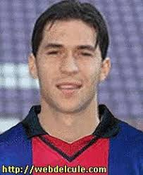 El Barcelona recuperará a Luis García, que esta temporada ha actuado como cedido en el Atlético de Madrid, con la intención de que el delantero participe en ... - luis-garcia1