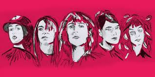 The Story of Feminist <b>Punk</b> in 33 Songs | Pitchfork