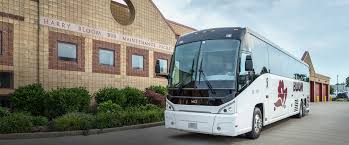 commuter services tours motorcoach charters bloom bus home
