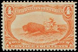 Image result for United states trans mississippi stamps