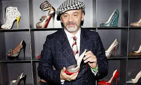 <b>Luxury</b> fashion firm Christian <b>Louboutin</b> suffers fall in UK sales amid ...