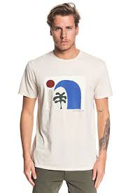 <b>QUIKSILVER футболка</b> EQYZT05518-TEN0 купить в интернет ...