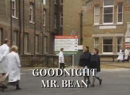 Goodnight <b>Mr</b>. <b>Bean</b>   <b>Mr</b>. <b>Bean</b> Wiki   FANDOM powered by Wikia