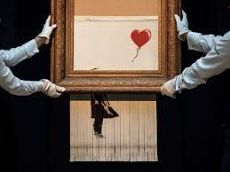 <b>Banksy</b>: The best artworks from the mysterious graffiti artist | The ...