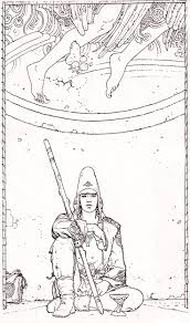 best images about moebius the alchemist comic 17 best images about moebius the alchemist comic illustrations and jimi hendrix