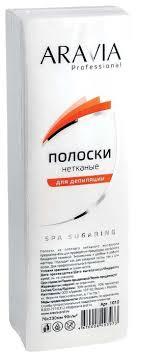 ARAVIA Professional <b>Полоски нетканые</b> 1010 — купить по ...