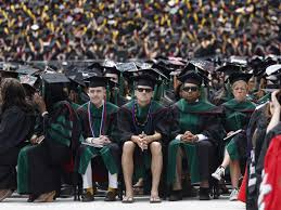 student loan gap for black and white students triples after student loan gap for black and white students triples after graduation business insider