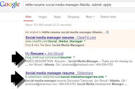 why bolstering your online resume will get you hired   glassdoor blogresume search  for the record  let me say that i  insert expletive of your choice  love my job  i only have my info up for demo purposes in situations like